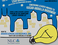 NLC Poster