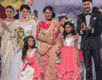 Pranayama Bridal Show- Pranaah by Poornima Indrajith