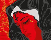 Proteja nos santa madre de dios