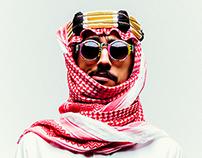 Saudi Traditional Mix
