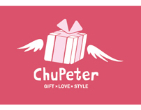 """""""ChuPeter"""" Gift Shop for Lovers"""