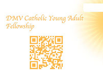 Catholic Young Adult Card