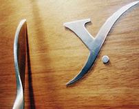 YDRA cutlery - 2011