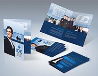 IDE Introducción a la Dirección de Empresas