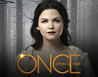 Once Upon a Time Season 4 Posters