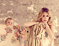 Peaches Geldof for Cancer Research