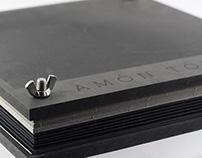 Amon Tobin Deluxe Box Set