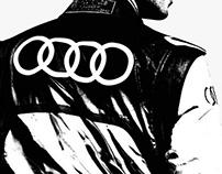 Audi DTM 2014