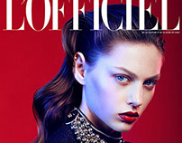 L'Officiel Hellas