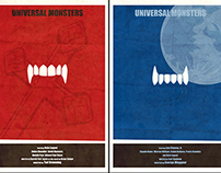 Universal Monster Classics
