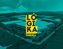 Logika Siberia- Branding