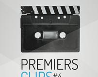 Premiers Clips #4