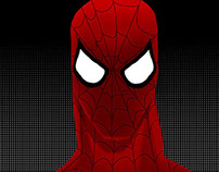 Marvel Heroes - Five Profile Shots
