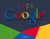 Google in my opinion!