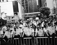 Hong Kong 71 Protest 2014 (2)