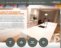 e-stone website copy