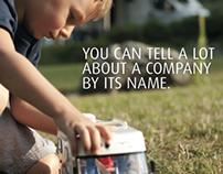 Camper Care, magazine ad