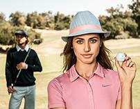 Locale Looks Vs Golf Courses