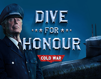 Dive For Honour - Mobile Game