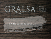 GRALSA | STATIONERY / COLOR CHART