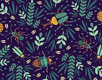 Bugs [Pattern retouched]