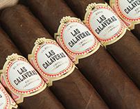 Las Calaveras Limited Edition 2014