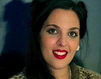 Bruna - Pin Up Portraits