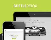 Beetle Xbox.