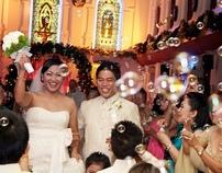 AD Wedding - Donna & Oliver