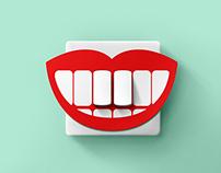 Dental Appointment Reminder Card