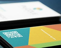 PUZZLE | Software Solutions Company | Branding & UX UI