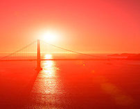 San Francisco Aerials