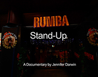 Stand-Up: a documentary by Jennifer Darwin | Doc