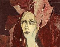 Hommage à Goya VIII