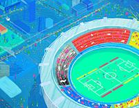 MTV: World Cup ID