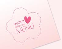 Maid Cafe Ayaka