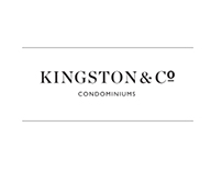 Kingston&Co - Marketing Materials