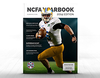 The 2014 NCFA Yearbook