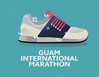 UNO MAGAZINE GUAM - Marathon Editorial