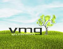 VMG/studio520 animated logo