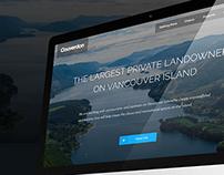 Couverdon Website Design