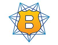 BlueLine Connect Logo