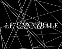 VJing @ Le Cannibale / Tunnel Club