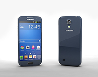 Smartphones Commercials MEO