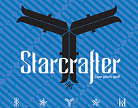 STARCRAFTER - the magazin