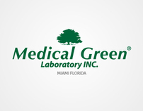 Labels - Medical Green ®