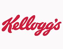 Radio/ Power of Breakfast/ Kellogg's