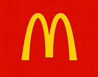 Radio/ Pollo Crocante/ McDonald's