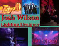 Lighting Design Portfolio 2001-2010