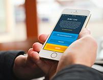 Anki&Leo mobile app